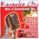 Karaoke Best Of Gassenhauer Vol.7/CD+G