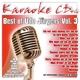 Karaoke/J�rgens,Udo Best Of Udo J�rgens Vol.3-Karaoke CDG