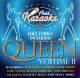 Karaoke/Various Karaoke Queen Vol.2