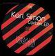 Karl Simon Cortex EP (black vinyl)