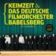 Keimzeit/Filmorchester Babelsberg Zusammen