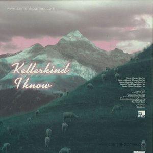 Kellerkind - I Know (Oliver Koletzki Rmx)