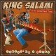King Salami and the Cumberland Three Cookin' Up A Party