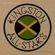 Kingston All Stars Presenting Kingston All Stars (Limited E