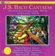 Kruysen,Bernard J.S.Bach Cantatas