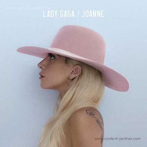 Lady Gaga - Joanne (2LP) (Interscope)