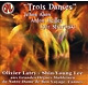 Latry,Olivier Trois Danses
