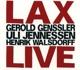 Lax (Genssler/Jennessen/Walsdorff) Lax Live