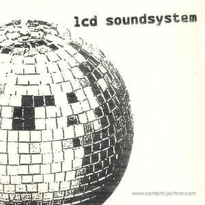 Lcd Soundsystem - Lcd Soundsystem LP (dfa)