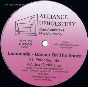 Lemonade - Dancer On The Shore (Alliance Upholstery)