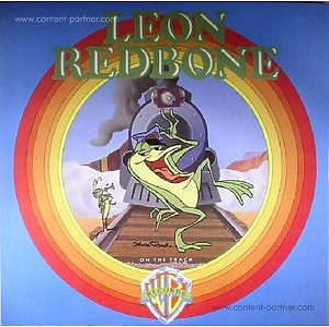 Leon Redbone - On The Track (LP Reissue) (Third Man Records)