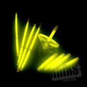 leucht-kreisel-gelb