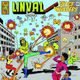 Linval Thompson Linval Presents: Space Invaders (2LP+Pos