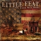 Little Feat On Your Way Down
