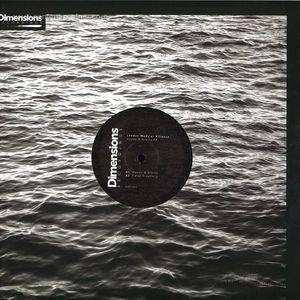 London Modular Alliance - Hands & Brains Ep (Dimensions Recordings)