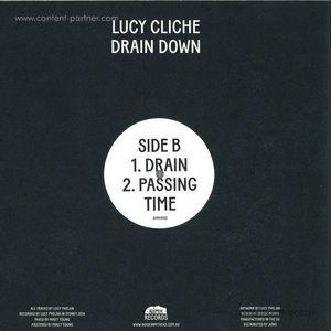 Lucy Cliche - Drain Down