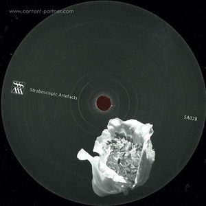 Lucy / Rrose - The Lotus Eaters (stroboscopic artefacts)