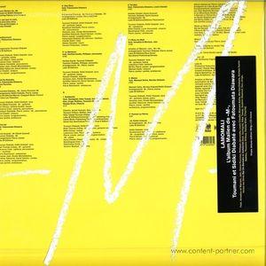 M/Toumani Diabate/Sidiki Diabate - Lamomali (LP+CD)