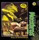 Macabros Classics Folge 04-Konga,Der Menschenfrosch