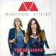 Madison Violet These Ships EP