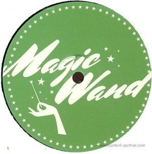 Magic Wand Edits - Magic Wand Vol. 11 (magic wand)