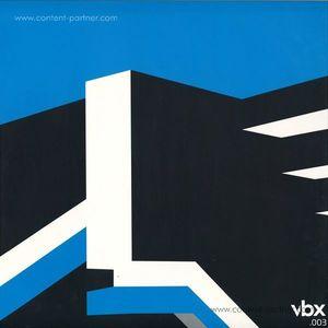 Makcim & Levi - Bass Storage EP (VBX Records)