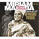 Makeba,Miriam Queen Of African Music