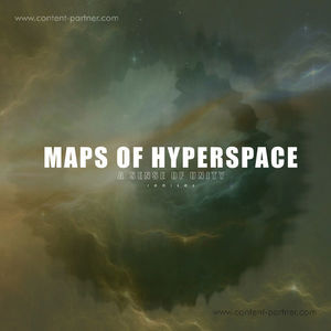 Maps Of Hyperspace - A Sense of Unity (12'' Remixes) (Stasis Recordings)