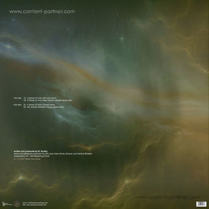 Maps Of Hyperspace - A Sense of Unity (12'' Remixes)
