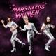 Mars Needs Women Mars Needs Women