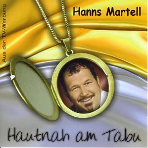 Martell,Hanns - Hautnah Am Tabu (Rieger Music Group)