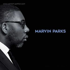 Marvin Parks - Marvin Parks (2LP) (Schema)