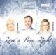 Matthes,Ronny/Heins,Linda/Murza,Sabine/+ Love's Pure Light-Gemafreie Musik