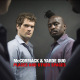 McCormack & Yarde Duo Places And Other Places