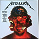 Metallica Hardwired...To Self-Destruct (Ltd. 3LP D