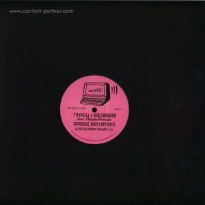 Mixhell & Joe Goddard, Soulwax / Joe God - Crocodile Boots ( Remixes)