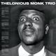 Monk,Thelonious Trio Thelonious Monk Trio+9 Bonus