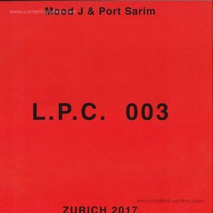 Mood J & Port Sarim - L.P.C. 003 (LPC Music)