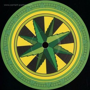 Moresounds & Von D - Respek Is You // Lamb's Bread (Green Arrow)