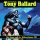 Morland,A.F. Tony Ballard 10-Die Hexe Und Der Silberd