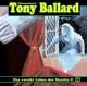 Morland,A.F. Tony Ballard 6-Das Zweite Leben Der Mars