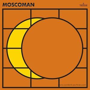 Moscoman - Donkey Jumps Ahead (Treisar)