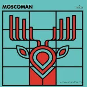 Moscoman - Goa Tee (Treisar)