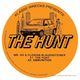 Mr. Ho & Florian Blauensteiner The Hunt Ep W/sw Remix