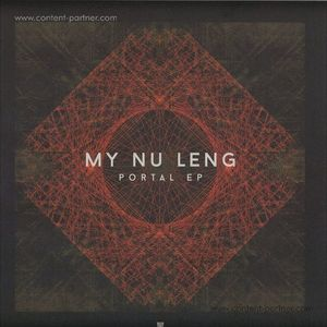 My Nu Leng - Portal Ep (shogun audio)