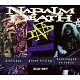 Napalm Death Diatribes/Greed Killing/Bootlegged In Ja