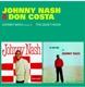 Nash,Johnny & Costa,Don Johnny Nash & The Quiet Hour