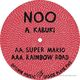 Noo Optimo Music Disco Plate 5 EP