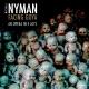 Nyman,Michael Band Facing Goya