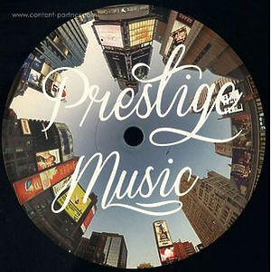 Nymfo - Glass Eyes / Modern World / Dividing (prestige music)